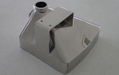 カプセル充填機・外観検査機用ホッパー